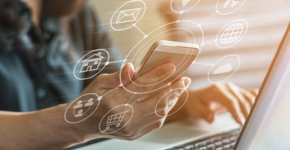 Le digital au service du territoire